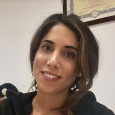 Dott.ssa Carlotta Ghezzi