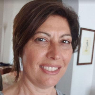 Dott.ssa Silvia Ottolenghi
